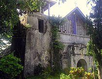 Sagay, Camiguin Church2.jpg