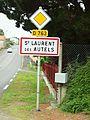 Saint-Laurent-des-Autels-FR-49-panneau d'agglomération-01.jpg