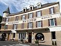 Saint-Nectaire-le-Bas Hôtel Régina.JPG