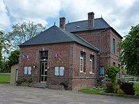 Saint-Nicolas-du-Bosc (Eure, Fr) mairie (02).JPG