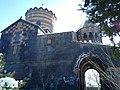 Saint Gevork Monastery of Mughni 038.jpg
