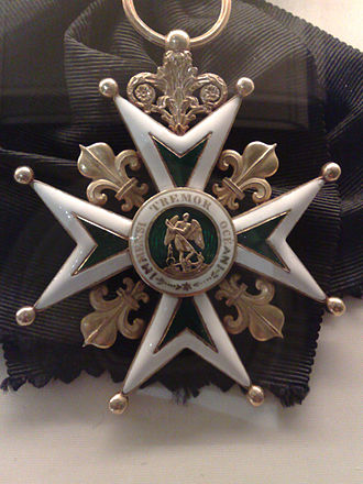 Order of Saint Michael - Image: Saint Michel Order
