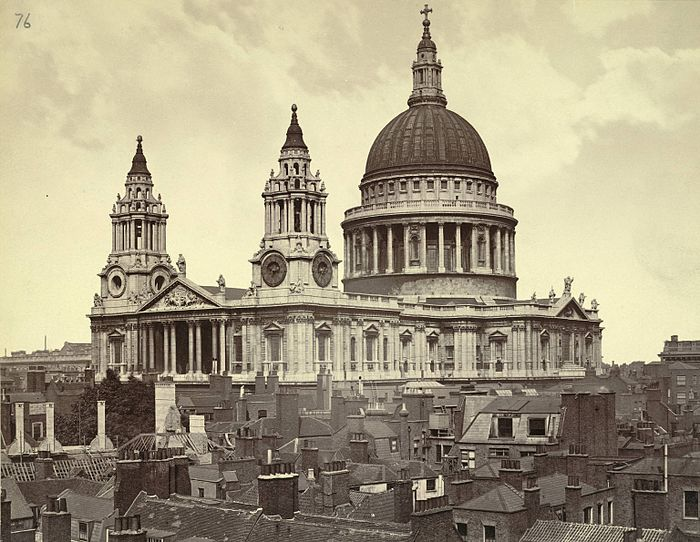 Saint Paul's Cathedral, London (3611499546).jpg