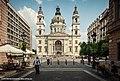 Saint Stephen's Basilica - panoramio.jpg