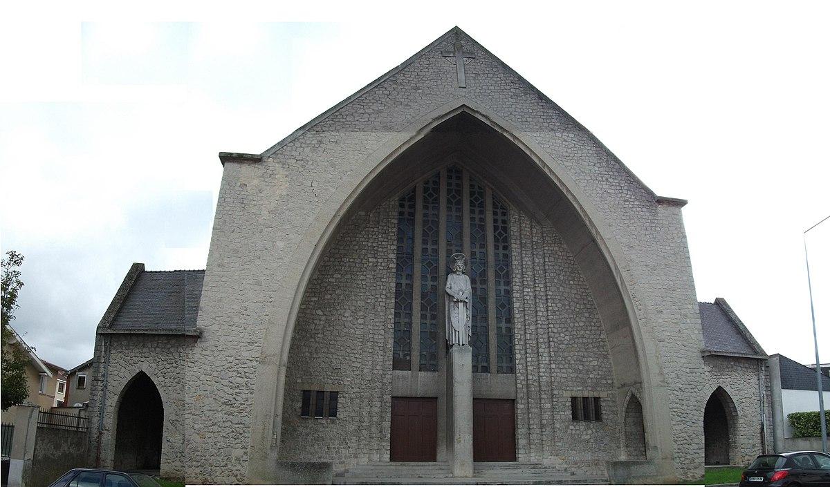 Image Saint Louis Ville