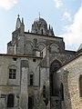 Saintes (17) Cathédrale Saint-Pierre 02.JPG