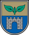 Coat of arms of Salaspils Municipality