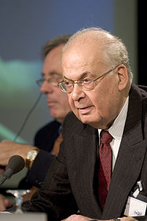 Selim Hoss Lebanese politician