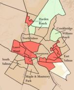 Salinas-Poverty
