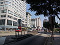 Salisbury Road from Hong Kong Cultural Centre.jpg