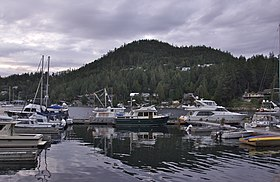 Pender Harbour