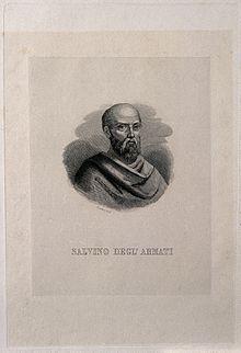 Salvino D Armati Wikipedia