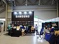 Samsung Electronics Taiwan booth 20191228a.jpg