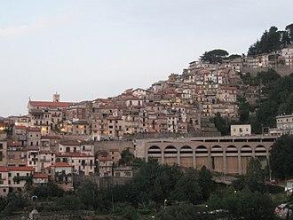 San Giorgio Morgeto - San Giorgio Morgeto