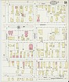 Sanborn Fire Insurance Map from Bangor, Penobscot County, Maine. LOC sanborn03427 003-18.jpg