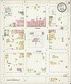Sanborn Fire Insurance Map from Bastrop, Morehouse Parish, Louisiana. LOC sanborn03274 003-1.jpg