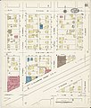 Sanborn Fire Insurance Map from Casper, Natrona County, Wyoming. LOC sanborn09750 006-12.jpg