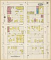 Sanborn Fire Insurance Map from Chickasha, Grady County, Oklahoma. LOC sanborn07038 008-11.jpg
