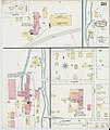 Sanborn Fire Insurance Map from Pittsfield, Berkshire County, Massachusetts. LOC sanborn03824 003-20.jpg