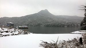 Pocheon - Sanjeong Lake