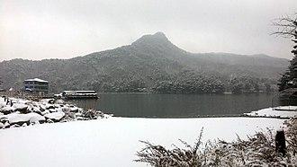 Pocheon - Sanjeong Lake