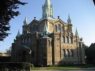 Malm S:t Pauli frsamling Wikipedia
