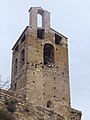Sant Pere d'Àger, campanar.jpg