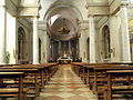 Santa Caterina, navata centrale (Stanghella).JPG