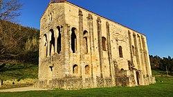 Santa María del Naranco, Oviedo.jpg