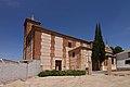 Santo Domingo-Caudilla, Iglesia Santo Domingo de Silos, fachada sur.jpg