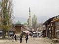 Sarajevo Capitol of Bosnia and Herzegovina (15840663480).jpg