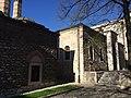 Sarajevo hanikah museum school of islamic mysticism sufism gazi husrev bey IMG 1092.JPG