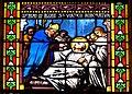 Sarlat Kathedrale - Fenster 1b Bernhard.jpg
