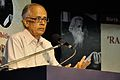 Saroj Ghose Addressing - Opening Ceremony - Rabindranather Bigyan Bhabna Exhibition - BITM - Kolkata 2015-05-09 6347.JPG