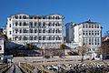 Sassnitz Hotels Fürstenhof and Strandhotel.jpg