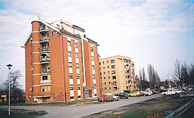 mapa novog sada satelit Сателит (Нови Сад) — Википедија, слободна енциклопедија mapa novog sada satelit