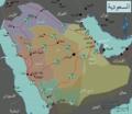 Saudi regions map (Arabic).png
