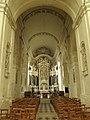 Saumur (49) Église Notre-Dame-des-Ardilliers - Intérieur 11.jpg
