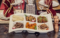 Arab cuisine wikipedia an arab appetizer forumfinder Image collections