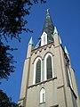 Savannah, GA - Historic District - St John's Episopal Church (2).jpg