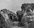 Scene from Poesaka Terpendam 1, Moestika Timoer 66 (15 Oct 1941), p29.jpg