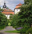 Schloss Eichenzell Fulda Juni 2012.JPG