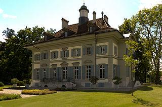Hofwil Castle