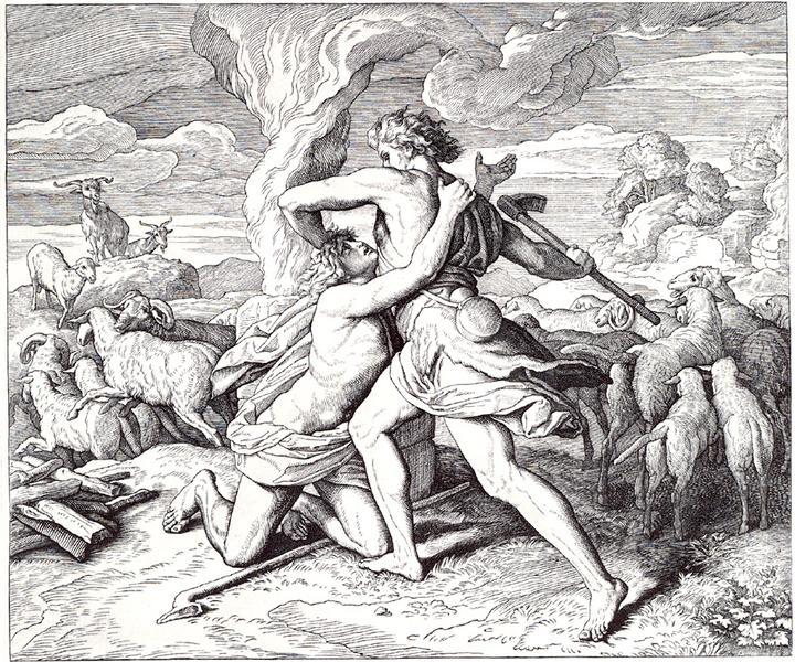 Αρχείο:Schnorr von Carolsfeld Bibel in Bildern 1860 013.png