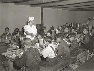 Mendez v. Westminster - Mexican American school children in the 1940s
