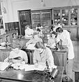 Schoolgirl Into Nurse- Medical Training in Britain, 1942 D8602.jpg