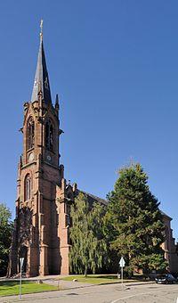 Schopfheim - Evangelische Stadtkirche4.jpg