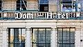 Schriftzug Dom-Hotel, Köln, kurz vor der Entkernung-0943.jpg