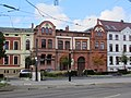 Schwerin Platz der Jugend 5+7 2012-09-30 018.JPG