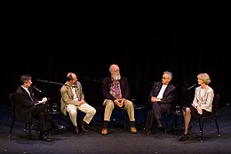 Science of Morality - World Science Festival - 92 St Y (2534904279).jpg